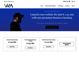 Winauthority.host thumbnail