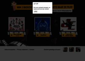 Winbioscoopkaartjes.nl thumbnail
