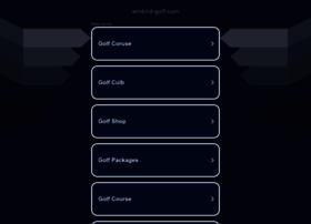 Winbird-golf.com thumbnail