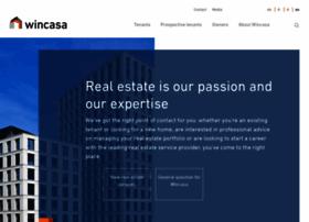 Wincasa.ch thumbnail