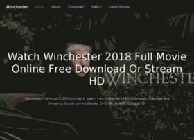Winchestermovie.org thumbnail