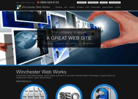 Winchesterwebworks.co thumbnail