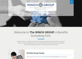 Winchgroup.com thumbnail