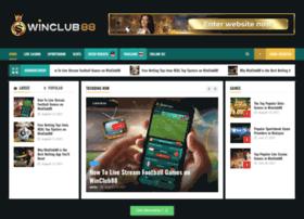 Winclub88.net thumbnail