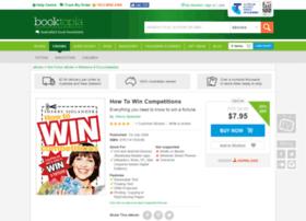 Wincompetitions.com.au thumbnail