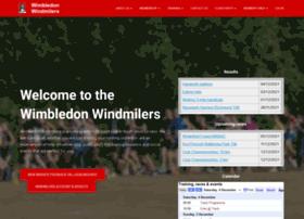 Windmilers.org.uk thumbnail