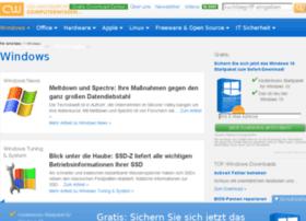 Windows-secrets.de thumbnail