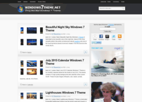 Windows7theme.net thumbnail