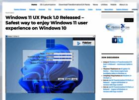 Windowsxlive.net thumbnail