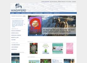 Windpferd.de thumbnail