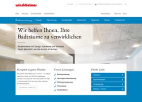 Windsheimer-haustechnik.de thumbnail