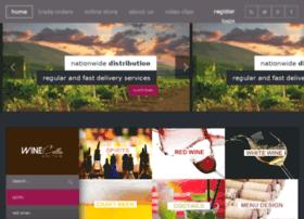 Winecella.co.za thumbnail