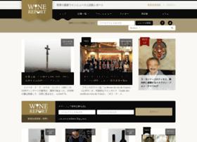 Winereport.jp thumbnail