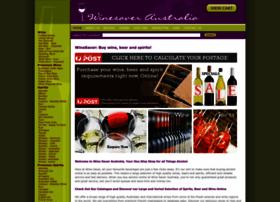 Winesaver.com.au thumbnail