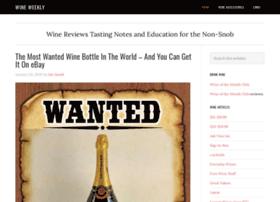 Wineweekly.com thumbnail