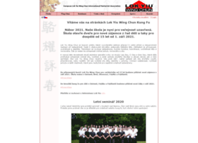Wingchunkungfu.cz thumbnail