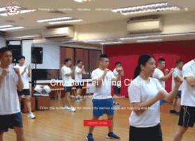Wingchunsingapore.sg thumbnail