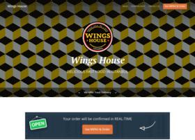 Wingshouse.express thumbnail
