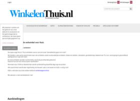 Winkelenthuis.nl thumbnail