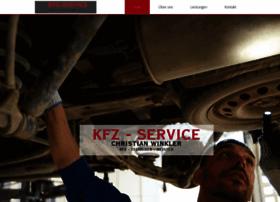 Winkler-kfz-service.de thumbnail