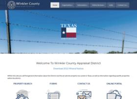 Winklercad.org thumbnail