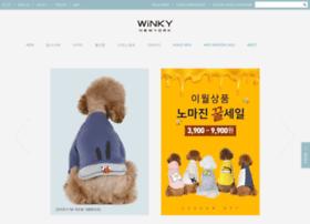 Winky.co.kr thumbnail