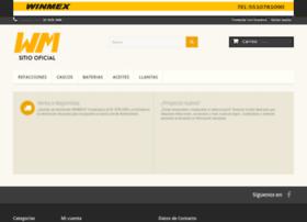 Winmex.com.mx thumbnail