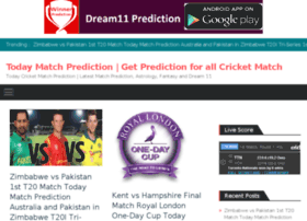 Winnerprediction.com thumbnail