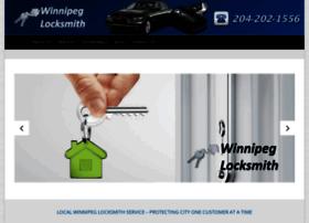 Winnipeglocksmithservices.ca thumbnail