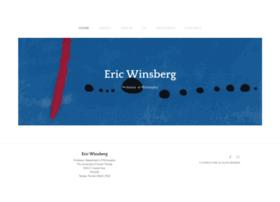 Winsberg.net thumbnail