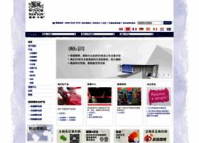 Winsornewton.com.cn thumbnail