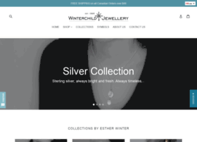 Winterchildjewellery.ca thumbnail