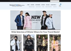 Winterclothes.com.my thumbnail