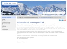Wintersportindex.de thumbnail