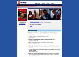 winway resume examples of - Winway Resume Free