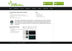 Winwebcrawler.com thumbnail