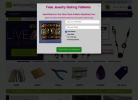 Wirejewelry.com thumbnail