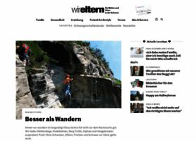 Wireltern.ch thumbnail