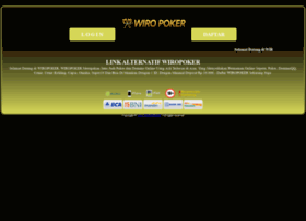 Wiro-poker.xyz thumbnail