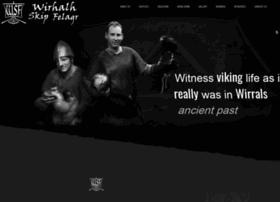Wirralvikings.org.uk thumbnail