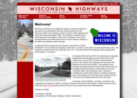 Wisconsinhighways.org thumbnail
