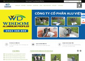 Wisdomvina.com.vn thumbnail