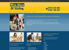 Wisemoveofstirling.co.uk thumbnail