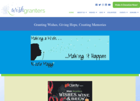 Wishgranters.org thumbnail