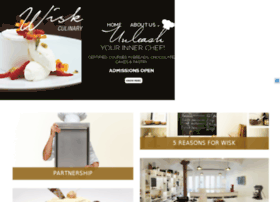 Wiskculinary.in thumbnail
