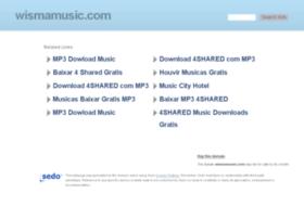 Wismamusic.com thumbnail