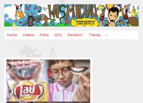 Wismichu.net thumbnail