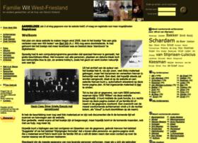 Wit-west-friesland.nl thumbnail