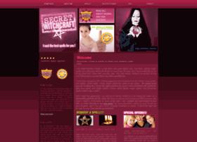 Witchcraftspells.online thumbnail