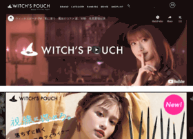Witchsshop.jp thumbnail